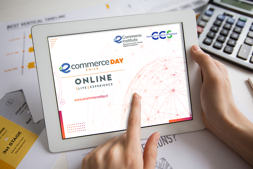 eCommerce Day 2021 Chile